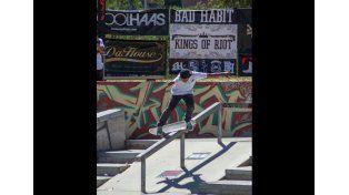 Córdoba tiene un skatepark para disfrutar