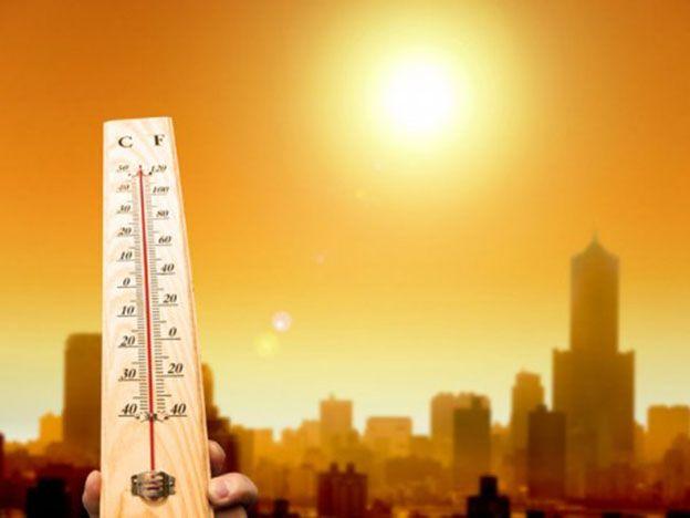 Nuevo récord de calor en el planeta