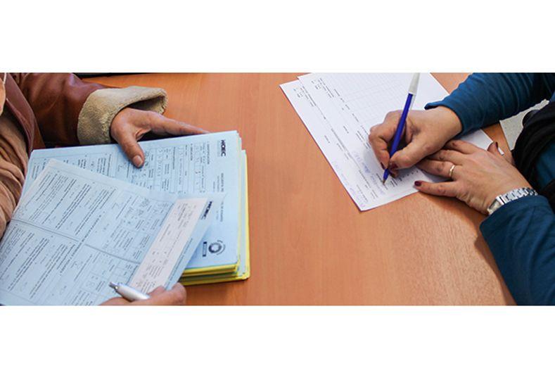 Recaban datos sobre delitos y medidas de seguridad en la provincia