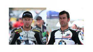 La muerte de dos pilotos enluta el deporte español
