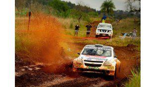 Favio Grinóvero lidera el campeonato de la Clase Junior con 178 puntos seguido por Preto y Cutro.