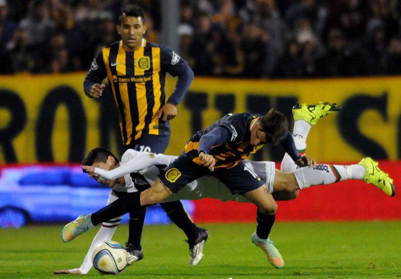 Central igualó sin goles ante Vélez