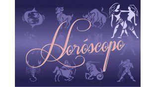 El horóscopo para este domingo 19 de julio