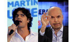 Los porteños vuelven a las urnas para elegir entre Larreta y Lousteau como sucesor de Macri