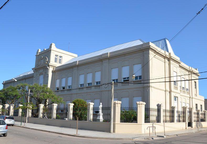 En los últimos años se restauraron 20 edificios escolares de valor histórico patrimonial