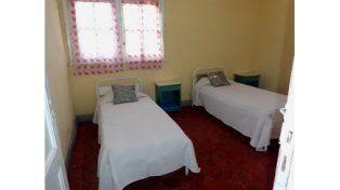 Se creó la residencia asistida en el hospital Colonia, en Federal