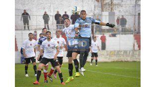Foto: UNO/Mateo Oviedo