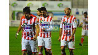 Atlético Paraná buscará revertir un flojo presente que repercutió adentro y afuera de la cancha. Hoy juega a las 16 en el Mutio. (Foto UNO/Juan Manuel Hernández)