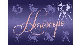 El horóscopo para este sábado 18 de julio