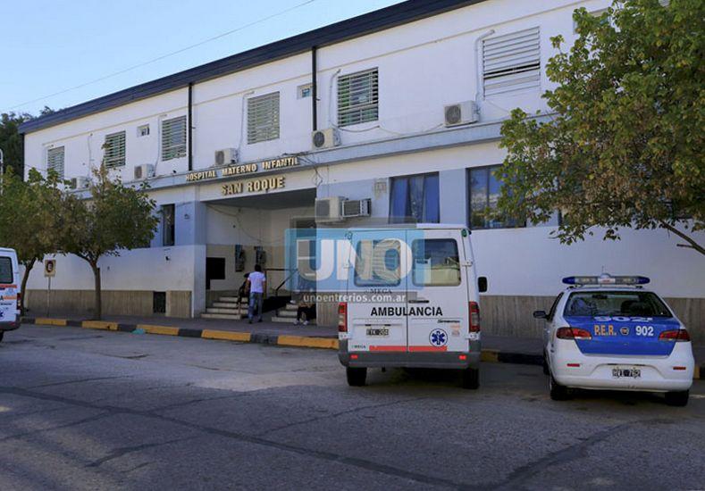 Paraná: Piden dadores de sangre para realizar transfusiones a pacientes oncológicos del San Roque