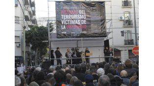 Víctimas del terrorismo. Víctimas de la impunidad