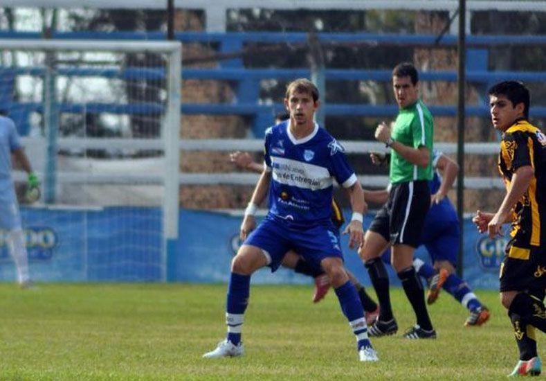 Ramiro González regresará al 11 inicial tras haber purgado su fecha de suspensión.