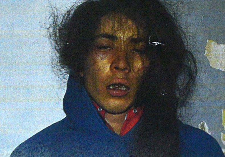 Valenzuela tuvo un paso fugaz por Tribunales y luego fue regresado a su domicilio.