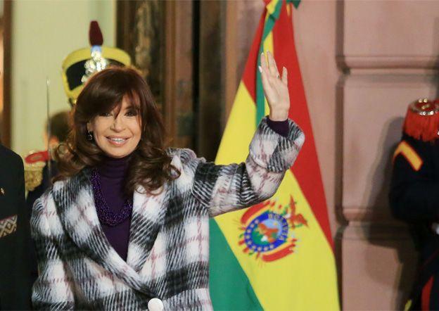 El Jefe de Gabinete coincidió con Cristina en que hubo intentos de  golpes de Estado mediante acciones económicas