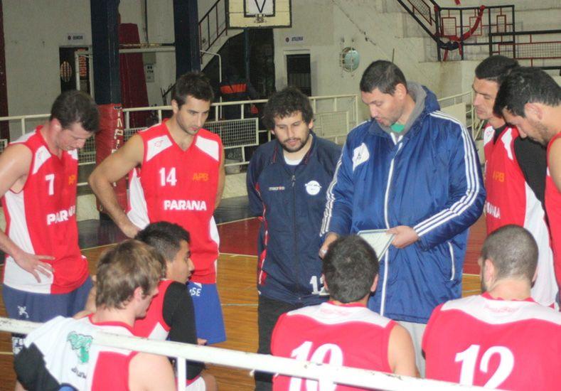 El equipo capitalino tiene a Marcelo Solanas como entrenador