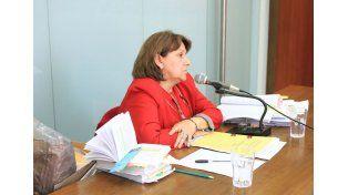 Beatriz Garrahan