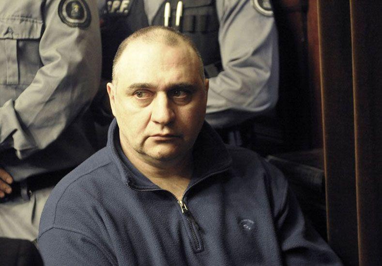 Mangeri fue condenado a prisión perpetua por el crimen de Ángeles Rawson