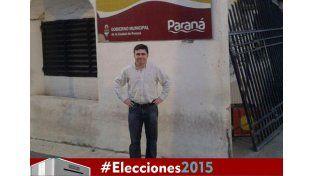 Gabioud solicitará las bancas de las concejales Torner y Villagra