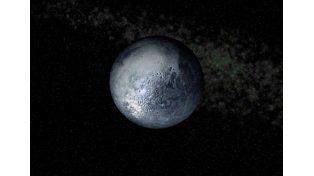 Por primera vez llegó una sonda espacial a la órbita de Plutón