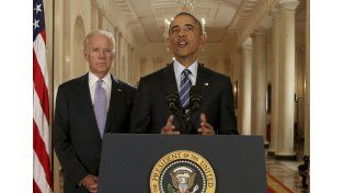 Para Barack Obama