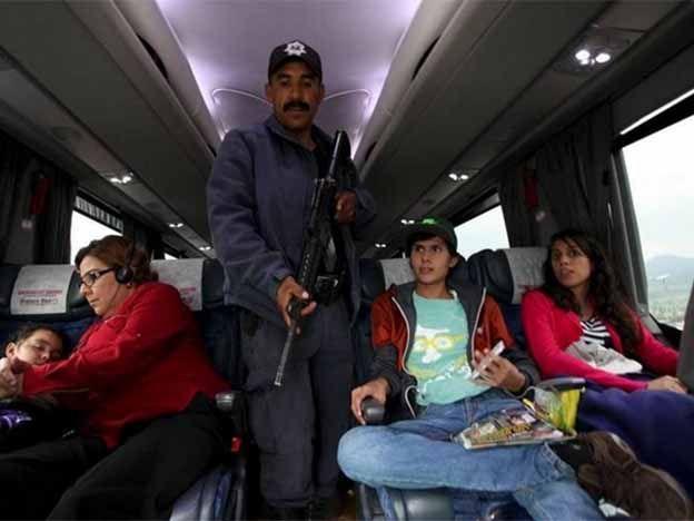 Lanzan una espectacular cacería para atrapar a El Chapo Guzmán