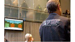 AFIP allanó organización que realizó operaciones ilegales por $ 15 mil millones