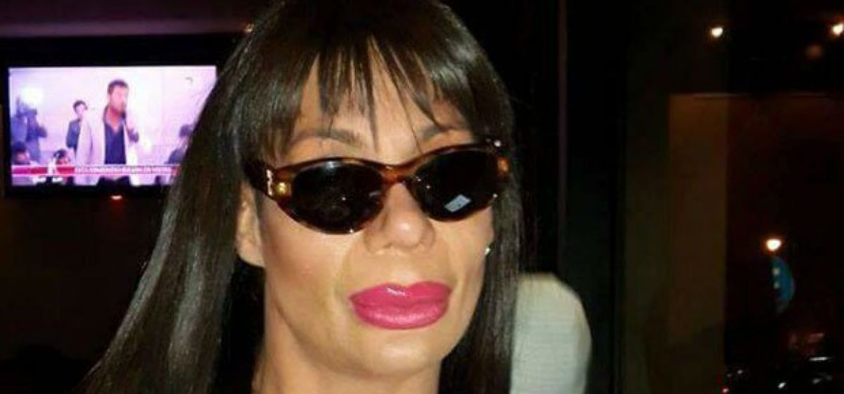 Oriana Junco desmiente detención de su madre en una sala de juegos clandestina