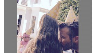 David Beckham publicó una tierna foto para homenajear a su niña en su cumpleaños