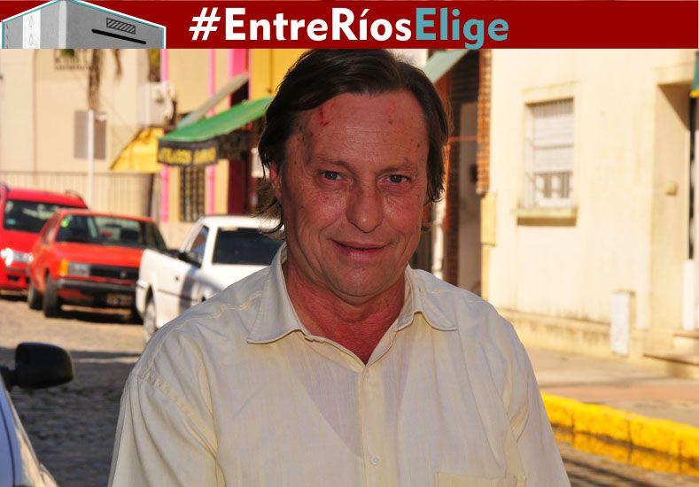 Varisco promete crear en Paraná la Fiscalía Anticorrupción