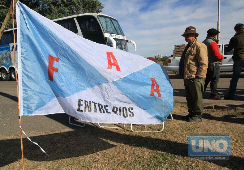 Foto Archivo UNO/Juan Ignacio Pereira