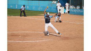 Juegos Panamericanos: El mejor debut para el softbol