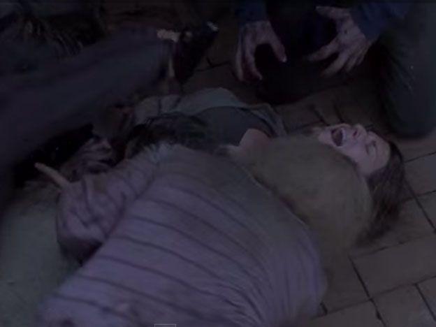 El trailer de la sexta temporada de The Walking Dead