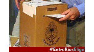 De cara a las elecciones. Foto ilustrativa