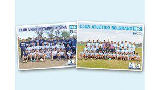Liga Paranaense: palpitando el choque de semifinal