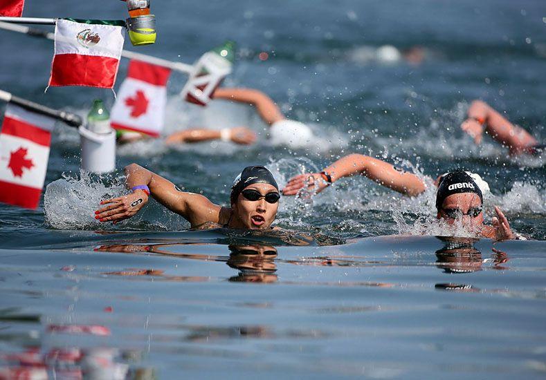 El desempeño de los atletas argentinos en los Juegos Panamericanos