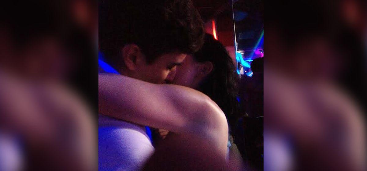 Eloy Rivera, desaforado sexual, habría tenido intimidad en un boliche nocturno