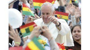 Una asambleísta de Gualeguaychú participará de una audiencia privada con el Papa