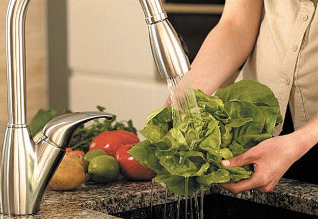 Adultos: ¡a comer frutas y verduras!