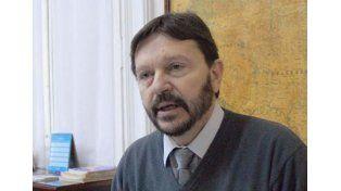 Schunk criticó los métodos violentos de protesta de los ruralistas