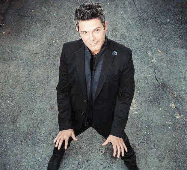 Espera. Recién en  marzo del año que viene Alejandro Sanz se presentará en Argentina.