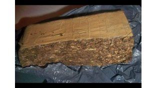 Encontraron un ladrillo de marihuana y 70 porros dentro de una celda de la cárcel de Concordia
