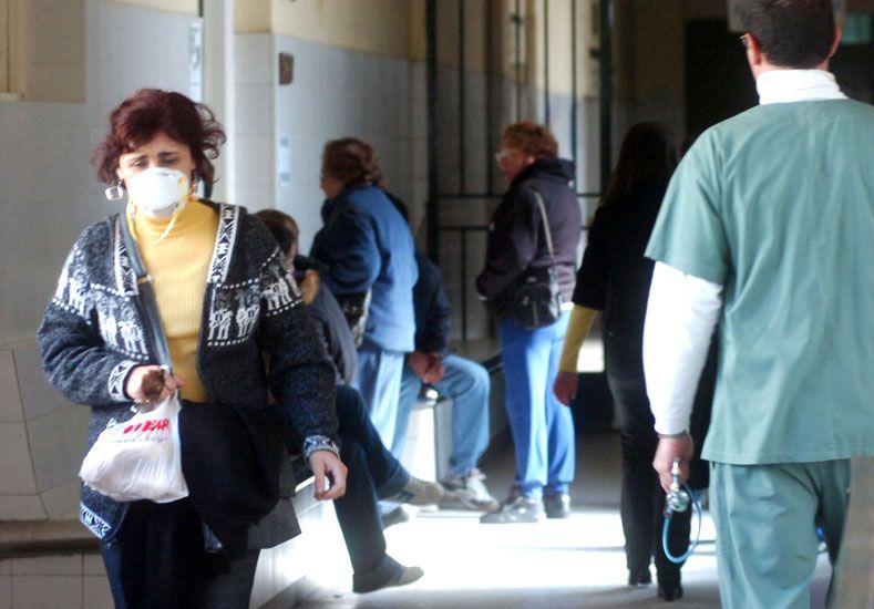 Fallecieron dos personas por Gripe A en la ciudad de Santa Fe