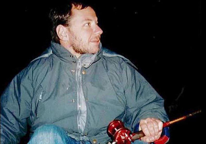 Marcelo Diez murió por causas naturales cinco horas después del fallo de la Corte