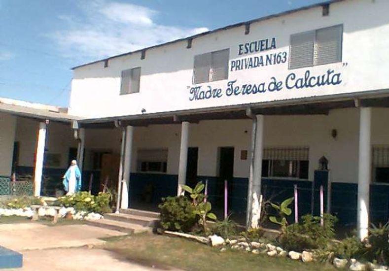 Hallan un arma en una escuela primaria de Concepción del Uruguay