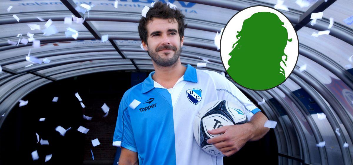¡Qué jugador! Nicolás Cabré está comenzando una relación con…