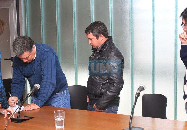 Fotos: UNO/Juan Ignacio Pereira