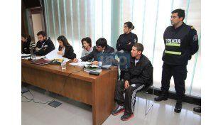 Dictaron prisión preventiva a la pareja detenida por el homicidio del remisero Farina