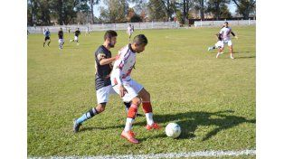 Belgrano apostó a cambios ofensivos