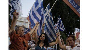 Cristina tras el referéndum en Grecia: Rotunda victoria de la Democracia y la Dignidad