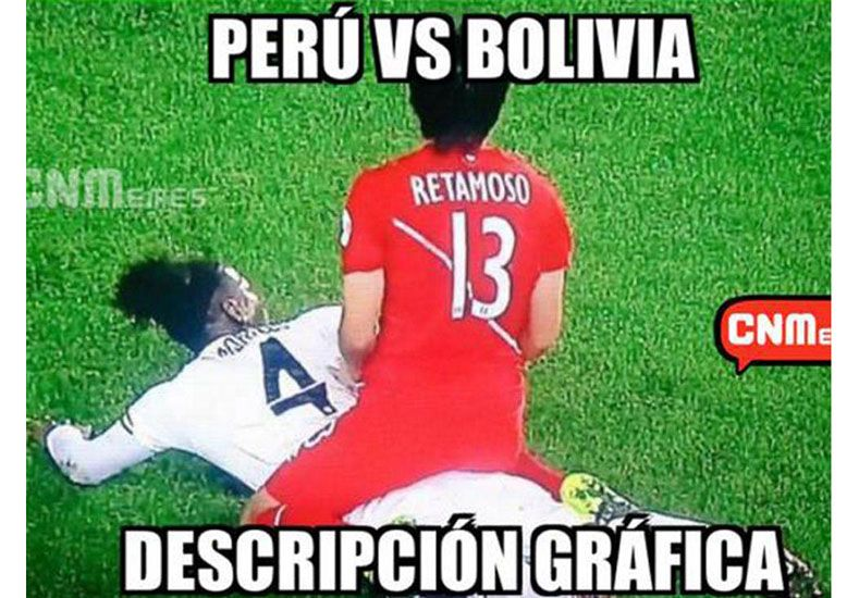 Los memes que dejó la Copa América Chile 2015